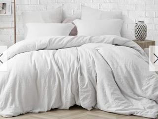 Porch   Den Arlinridge Farmhouse White Comforter  Retail 151 99