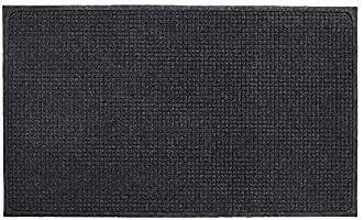 Black Rug 35 x36 inch
