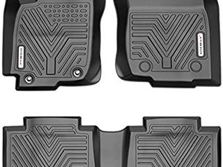 YITAMOTOR Floor Mats unknown size  see pictures