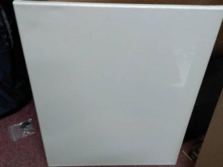 8 x 10 inch Super Value Quality Acid Free Stretched Canvas