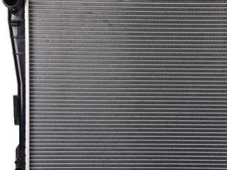 OCPTY Aluminum Radiator Replacement
