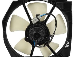 For 1999 to 2003 Mazda Protege Protege 5 Factory Style Radiator Cooling Fan Assembly MA3115112 00 01 02