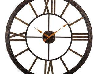Big Time Wall Clock   FirsTime
