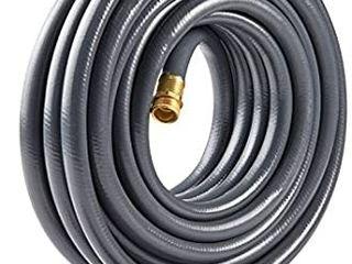 Gilmour 874501 1001 Flexogen Super Duty Garden Hose Rust 5 8 inch x 50 feet  Rust