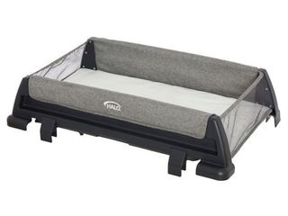 HAlO Innovations Bedside Sleeper Accessories Gray