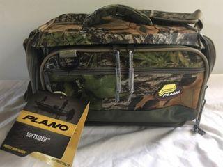 Plano Plab3699w Softsider 3600 Camo Mossy Oak Fishing Tackle Bag box