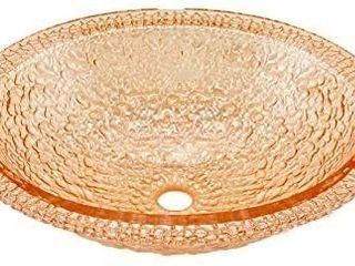 JSG Oceana 007 307 100 Pebble Undermount Drop In Combination Sink  Champagne Gold