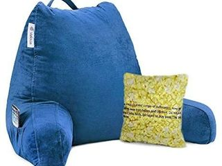 Vekkia Premium 18  Soft Reading Pillow Bundle