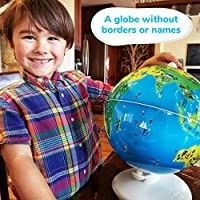 Shifu Orboot  app Based  Augmented Reality Interactive Globe For Kids  Stem Toy