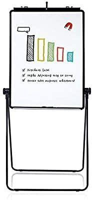 VIZ PRO Eco Magnetic U Stand Whiteboard Flipchart Easel