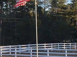 Service First Flag Poles   Flag Pole Kit