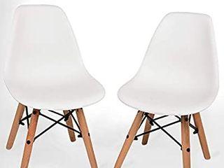 UrbanMod Kids Modern Style Chairs