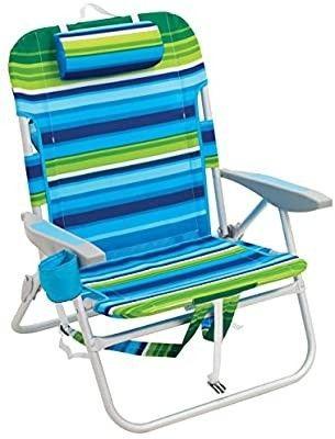 Rio Beach Big Boy Folding 29 Inch Chair