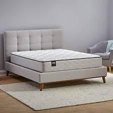 10in Innerspring Queen Mattress