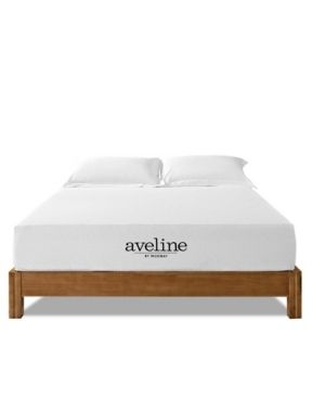 Aveline 10in Gel Memory Foam Mattress   Full