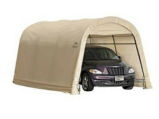 Multi Purpose 3 in 1 Shelter   Storage