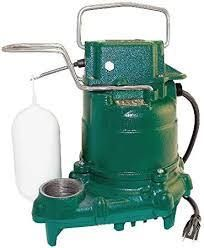 Zoeller Submersible Sump Pump