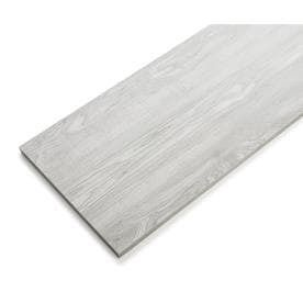 laminate Driftwood Grey Shelf Board