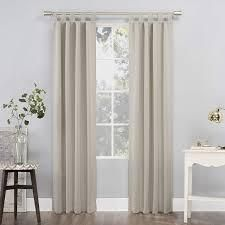 Pearl 40 x 63in Blackout Curtain Panel
