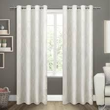 Twig Insulated Blackout Curtain Panel Pair