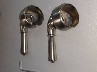 Two Handle Shower Set
