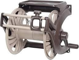 Ames Hose Reel