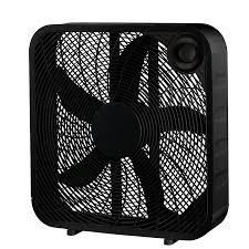 Utilitech Black Box Fan