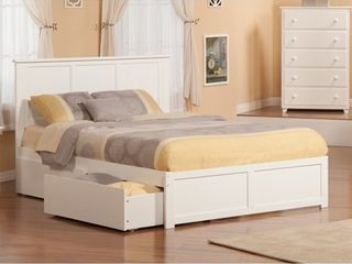 Queen Footboard Only
