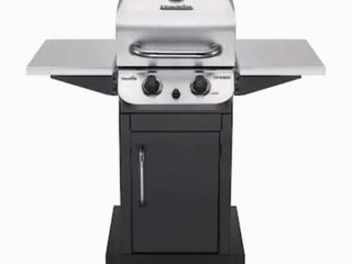 Char Broil Performance Black and Stainless Steel 2 Burner liquid Propane Gas Grill