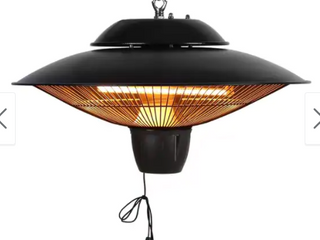 Electric Patio Heater  Outdoor Ceiling Patio Heater  Outdoor Patio Heater Retail 139 49