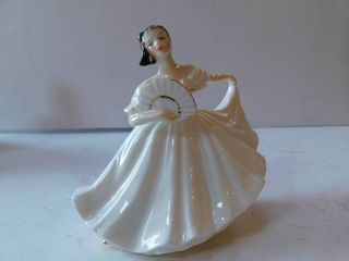 Royal Doulton   Elaine