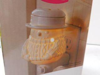 Wax Accent Warmer   NEW