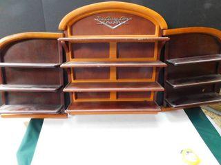 Wall Shelf for Classic Cars