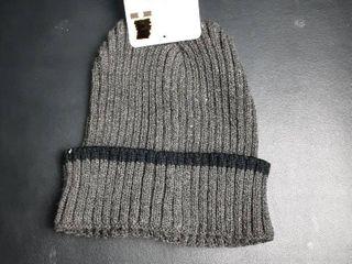 Men s Gray Winter Hat