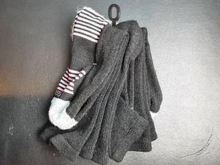 Hanes Women s Socks Sz  4 10  3 pack