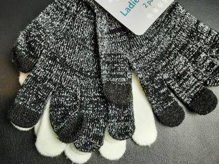 ladies Gloves 2 Pack
