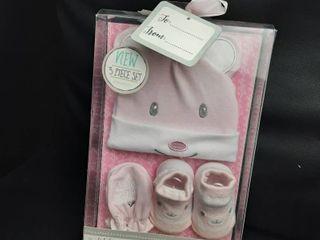 le Bebe adorable Cotton Gift Set Size  Size  0 6m