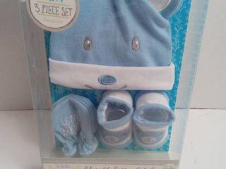 3 piece infant set