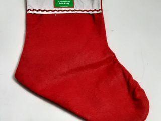 Christmas Stocking 2ct