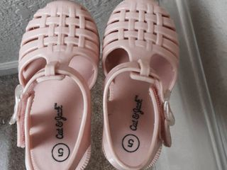 Sandals Toddler 5