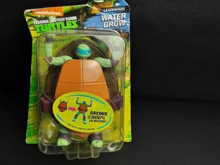 Nickelodeon Tmnt Teenage Mutant Ninja Turtles Donatello Grows 800  In Waternt22