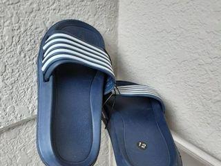 Slides Boys Size 13