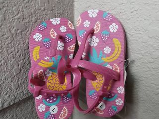 Sandals Toddlers 7