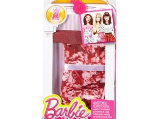 Barbie Dress Fashion