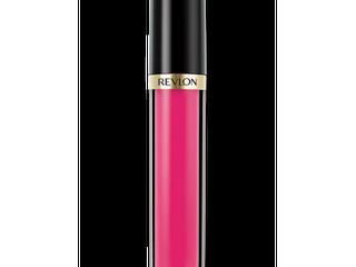 Revlon Super lustrous lip Gloss Moisturizing Shine   Pink Pop   0 13 fl oz