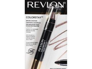 Revlon ColorStaya Brow Crayon   Dark Brown