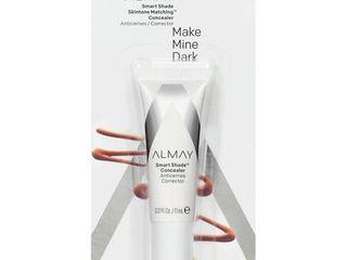 Almay Smart Shade Concealer   Make Mine Dark