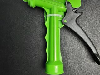 True living Plastic Trigger Nozzle  Green
