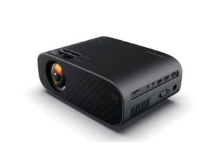 Mini WIFI Portable Projector Mobile Phone 3D 1080P HD Home Theater Video Projector 2300 lumens   21 14 7 7 5cm  Retail 184 99
