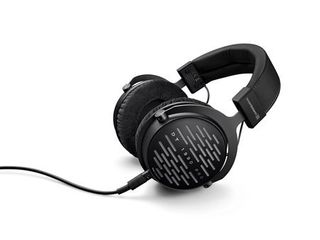 Beyerdynamic DT1990PRO250Ohm Open Studio HPw BD A20 HP Amplifier Black  Retail 469 99
